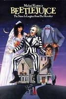 Beetlejuice showtimes and tickets