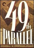 49th Parallel showtimes and tickets