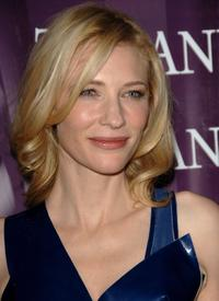 Cate Blanchett at the 18th Annual Palm Springs International Film Festival 2007 Gala Awards.