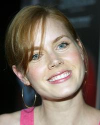 Amy Adams at the premiere of