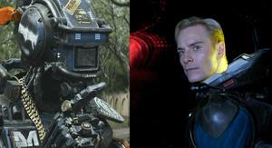 Sneaky Horror-Movie Robots