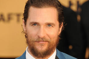 News Briefs: Matthew McConaughey in 'Billionaire's Vinegar'; Watch the Fresh 'Dope' Trailer
