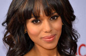 Celebrity Tweets: Kerry Washington Hits a Milestone, Good Guy Channing Tatum and an Exploding Cupcake