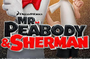 Exclusive: 'Mr. Peabody & Sherman' Travel Through Time in New Poster