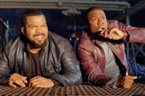 Get in the Fast Lane with Our Exclusive Debut of the 'Ride Along' Trailer Plus Advance Ticketing News