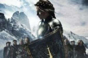 You Rate the New Release: What Did You Think of 'Snow White and the Huntsman'?