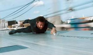 Hugh Jackman Negotiates to Come Back for 'The Wolverine 2'