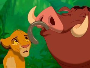 The Lion King 3D