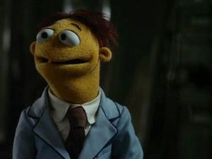 The Muppets: Man Or Muppet (Music Video)