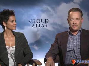 Exclusive: Cloud Atlas - The Fandango Interview
