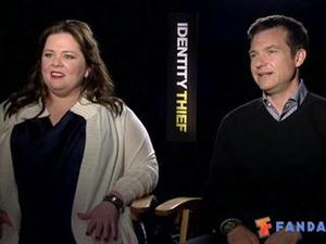Exclusive: Identity Thief - The Fandango Interview