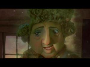 Exclusive: ParaNorman - Grandma DVD clip