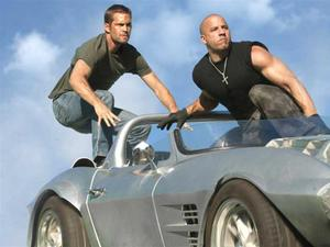 Fast and Furious Ultimate Trailer