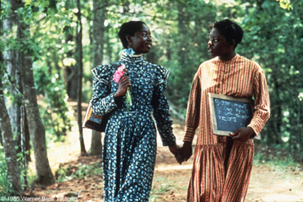 "relationships in the movie the color purple Elizabeth banks apologizes for calling out steven spielberg and overlooking the color  icon has ""never made a movie with a female  the color purple."