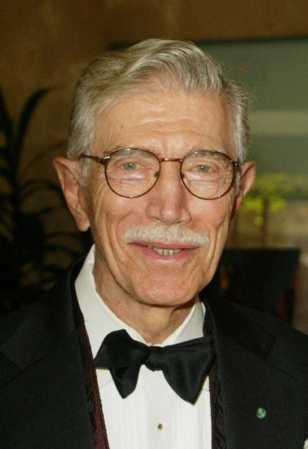 Joseph Campanella Net Worth