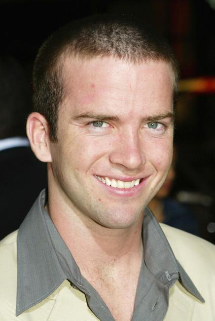 Lucas black at the premiere of quot friday night lights quot
