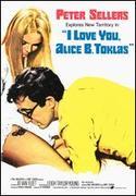 Larry Tucker (screenwriter) I Love You Alice B Toklas