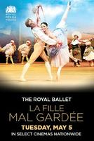 Royal Ballet: La Fille Mal Gardee showtimes and tickets