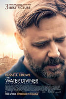 The Water Diviner: The IMAX Experience showtimes and tickets