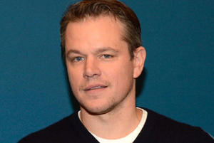 Pay Cuts, George Clooney Pranks, and Philip Seymour Hoffman: 10 Tidbits from Matt Damon's Reddit Q&A Session