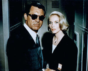 DVD of the Week: 'North by Northwest' 50th Anniversary Ed.