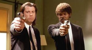 Watch: Samuel L. Jackson Can Still Recite His 'Pulp Fiction' Speech from Memory