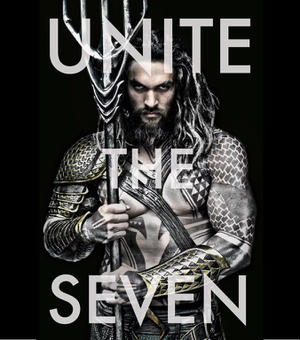 'Furious 7' Director James Wan Wanted for 'Aquaman'