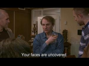 The Kidnapping Of Michel Houellebecq (Us)