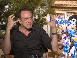 Exclusive: The Smurfs 2 - The Fandango Interview