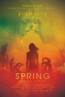 Spring showtimes and tickets