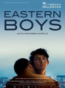 Eastern Boys showtimes and tickets