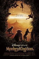 Monkey Kingdom showtimes and tickets