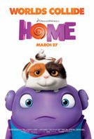 Home 3D showtimes and tickets