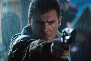 News Briefs: 'Blade Runner 2' Confirms Harrison Ford, Hires Director