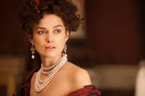 Keira Knightley, Jude Law Star in First Trailer for Joe Wright's 'Anna Karenina'