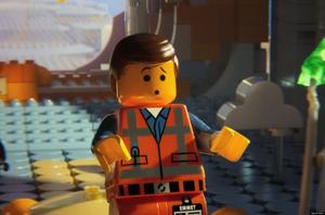 Watch: Kevin Hart, Melissa McCarthy and 'The Lego Movie' Blooper Reel Bring the Laughs