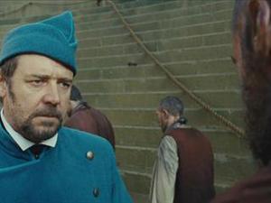 Les Miserables: Javert Releases Prisoner