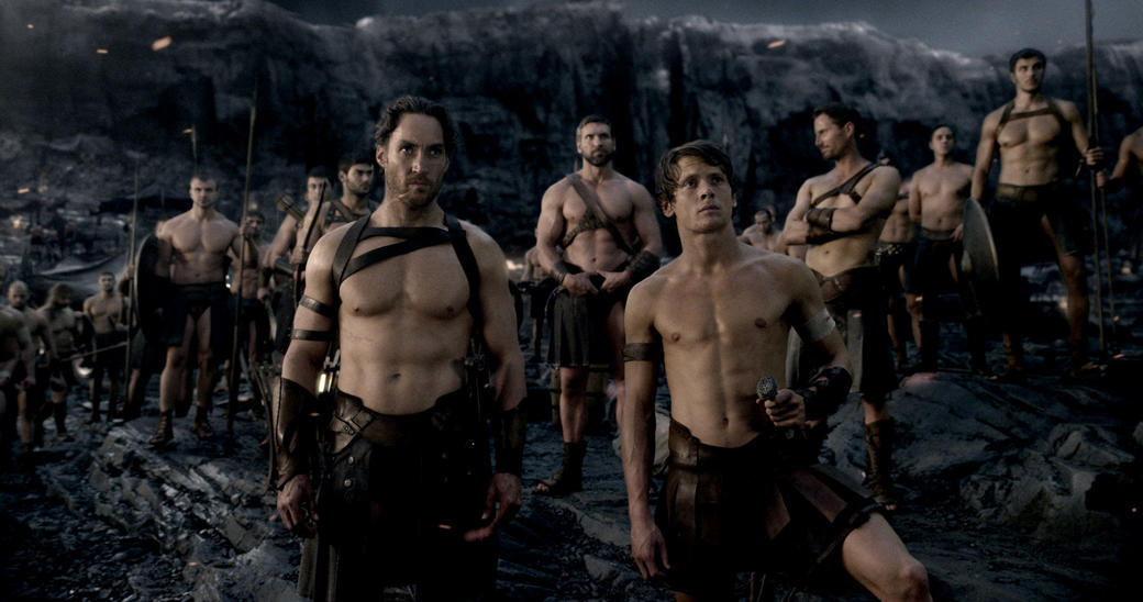300: Rise of an Empire Movie Online | LindaMovie