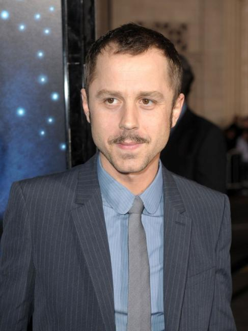 Movies With Giovanni Ribisi Giovanni Ribisi at The