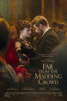 Far From The Madding Crowd (2015) showtimes and tickets