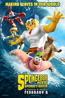 The SpongeBob Movie: Sponge Out of Water showtimes and tickets