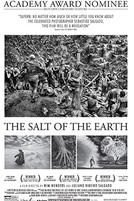 The Salt of the Earth showtimes and tickets