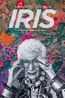 Iris (2015) showtimes and tickets