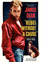 REBEL WITHOUT A CAUSE / THE UGLY AMERICAN showtimes and tickets