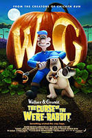 Wallace & Gromit: The Curse of the Were-Rabbit showtimes and tickets