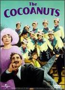 The Cocoanuts showtimes and tickets