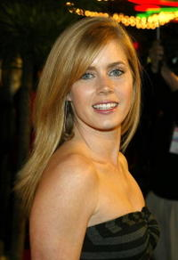 """Amy Adams at the premiere of """"Win A Date With Tad Hamilton"""" in Los Angeles."""