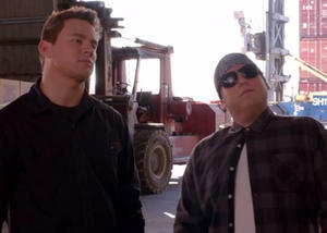 New '22 Jump Street' Trailer Introduces… a Mexican Wolverine?!