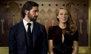 'The Age of Adaline's' Michiel Huisman: 5 Reasons You Should Pay Attention to This Rising Star