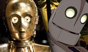 From 'Star Wars' to 'Chappie': The Ultimate Movie Robot Quiz